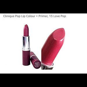 Clinique Pop Lip Colour + Primer - 13 LOVE POP